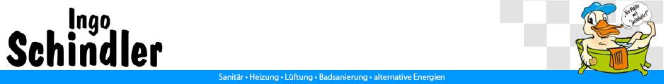 Logo Ingo Schindler